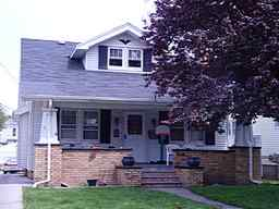 3924  REVERE DR Photo type: Primary View 2005