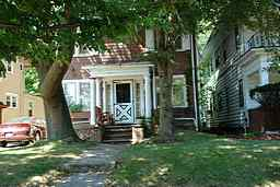 1818  FREEMAN ST Photo type: Primary View 2006