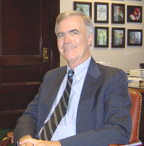 Judge James G. Carr