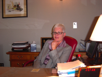 photo of Judge Denise Dartt