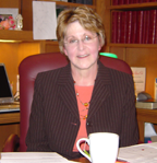 Judge Ruth Ann Franks