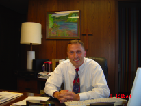 photo of Judge Michael Goulding